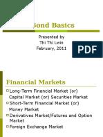 Bond Basics (Egress)