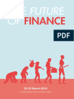 FoF16 - The Book on finance future