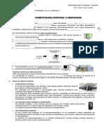 Material Impreso UNIDAD I