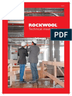 ROCKWOOL Technical Insulation ENG 06.2015