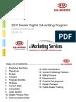 2010 Digital T3 Dealer Advertising March