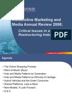 2008 FLM Lead Management Digital Team Master