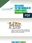 Compliance Management System - LexComply