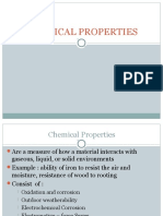 Chapter 2_3chemical Properties