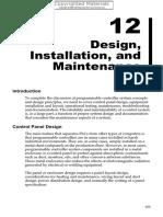 Crtl Panel Design