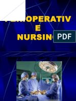 Preoperative Surgical Nursng