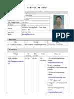 Php.09.07.Doan Tuan Khoi It Cv