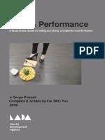 Food & Performance