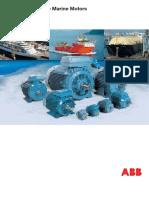 ABB LV Marine Motors en 2006_12