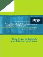 Guia Rotafolios Secundaria Perú