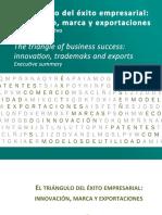 El Triangulo del éxito empresarial_Resumen_ejecutivo.pdf
