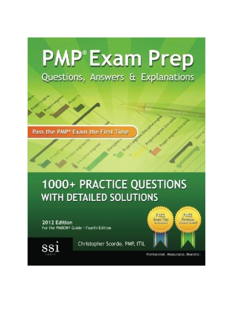 Pmp exam prep questions answers explanations 2012 edition pmp exam prep questions answers explanations 2012 edition project management professional professional certification 1betcityfo Gallery