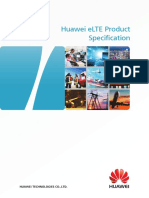 Huawei ELTE Product Specification 21X28.5)0220---33