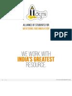ASMI Presentation Brochure