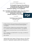 James H. Seamon, Ronald D. Paquette, Edward Revis, as Trustees for the Professional Wrecker Operators of Florida Health and Welfare Benefit Plan, Plaintiffs-Counterclaim Cross-Appellants v. M.L. Vaughan, the Reinecke Agency, Inc., D/B/A Dealers Association Plan, Dealers Insurance Company, Defendants-Counterclaim Cross-Appellees, 921 F.2d 1217, 11th Cir. (1991)