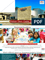 Childcare Learning Centers Dallas TX Rosewood Academy