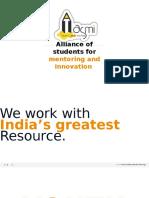 ASMI Presentation PPT