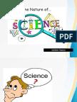 Science Madam