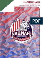 2016 NABJ Convention Program (4)