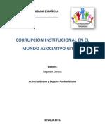 Informe Casta Politica Gitana