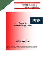 Farmacologia Geral e Dos Sistemas Orgânicos. Farmacocinética. Farmacotécnica (1)