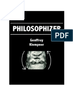Philosophizer Preview