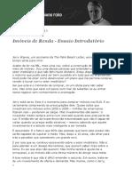 Imoveis de Renda Introducao - Mark Ford