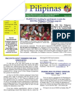 Winter-Spring 2010 Newsletter