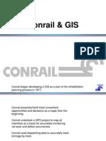 2009-04 Conrail GPS GIS