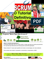 Tutorial SCRUM v4