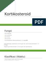 Kortikosteroid Topikal
