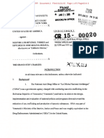 Reverol Molina Indictment