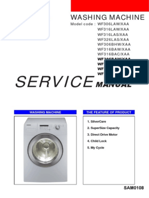 2-3 Days Delivery Samsung DC34-00025A Washer Door-lock Switch