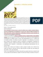 Pablo Gonzalez Casanova - Capitalismo e Ciências Sociais