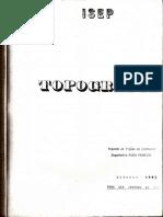 Sebenta Topografia Pinto Ferreira 100 - 01de20