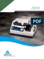 PetroThin Brochure