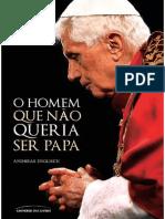 O homem que nao queria ser papa - Andreas Englisch.pdf