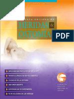 2015 - Revista Heridas y Ostomias