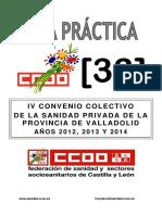 doc146681_Guia_33__IV_Convenio_de_la_Sanidad_Privada_de_Valladolid.pdf