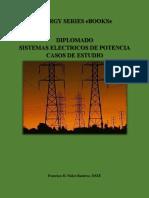 Diplomado en Sistemas Electricos de Potencia - Casos Esudio