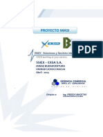 Informe Avances de Optimización (14 Al 18 de Abril) ECM Martinez - 2014 (3)