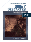 """Diego Sztulwark / Ariel Sicorsky """"Buda y Descartes"""""""