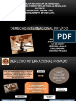 presentacionpowerpointinternacionalprivado-160731203926