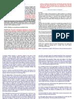 Cases- Feliciano vs Pasicolan