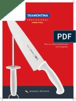 Manual Trmontina
