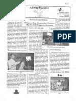 Whitmer Steve Linda 1995 Zimbabwe
