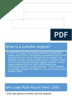 How a Turbo Fan Works