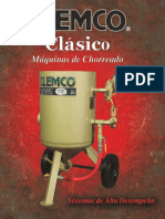 Clemco Español