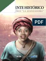 Juana Ramirez-La Avanzadora