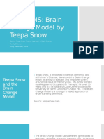 the gems brain change model